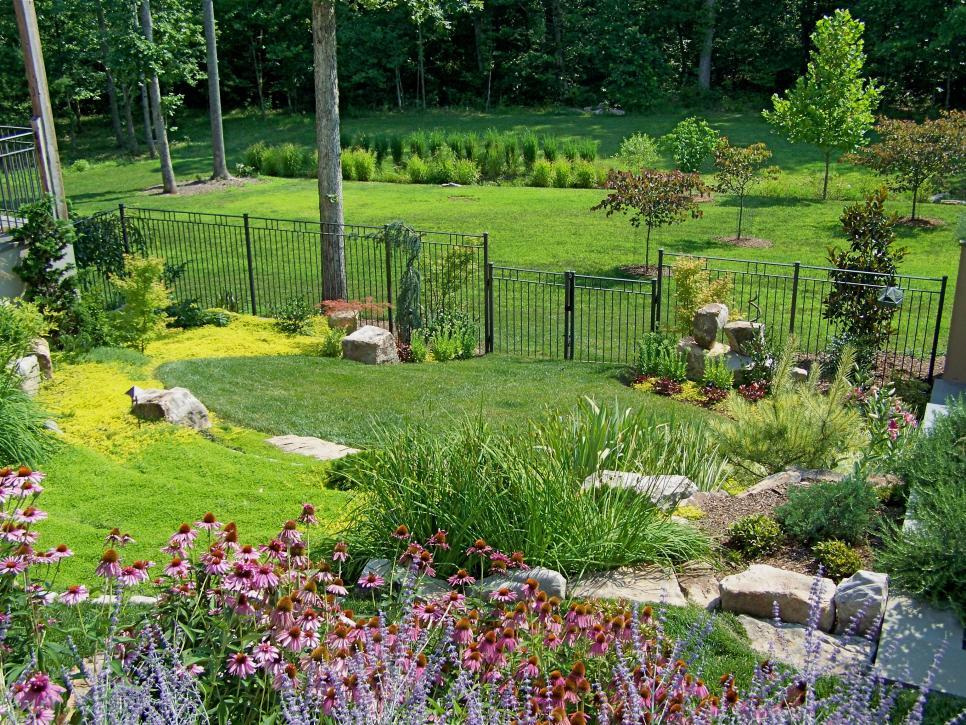 Garden and Yard Idea