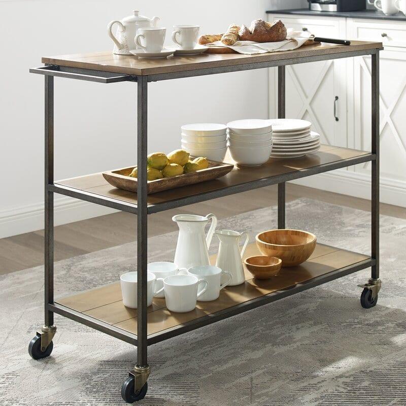 Kevon Kitchen Cart