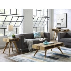 Kowal 2 Piece Coffee Table Set