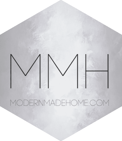 Modern Made Home