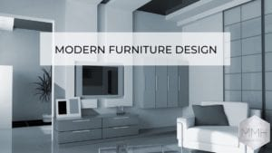 Modern Furniture Design