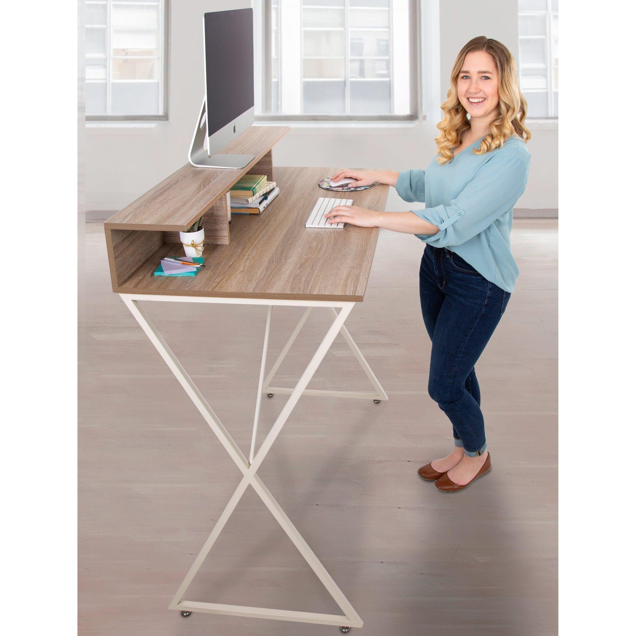 Modern Computer Desks Modern Made Home