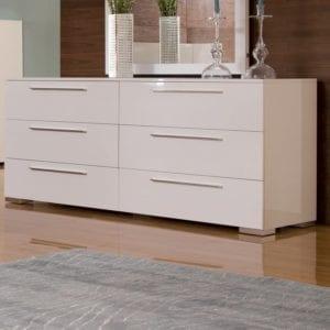 Blasko 6 Drawer Double Dresser