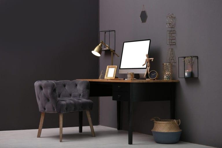 Elegant Computer Desk