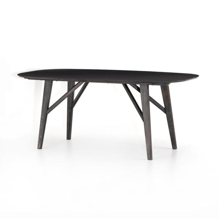 Heath Oval Dining Table