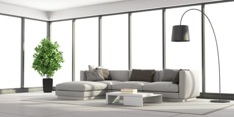 Modern Living Room Styles Minimalist