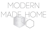 Modern Made Home Logo
