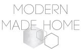 Modern Made Home Logo
